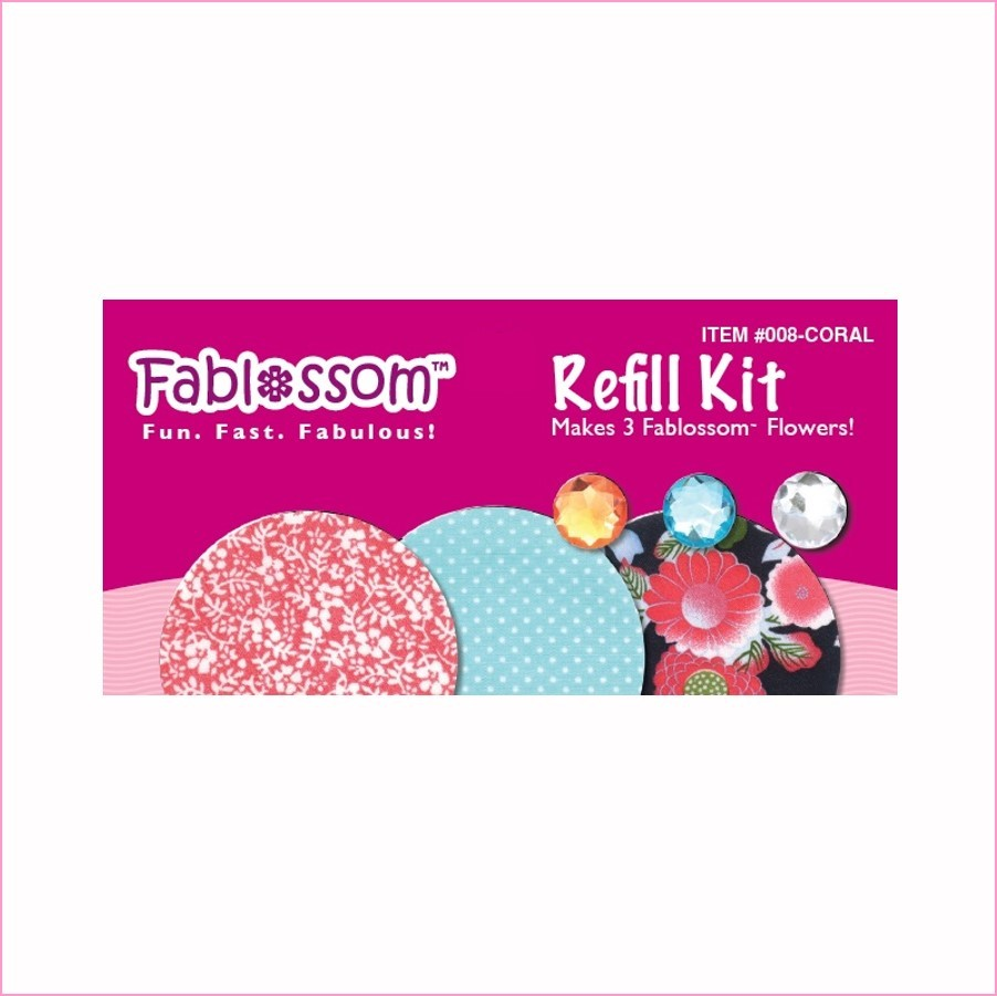 Coral Refill Kit