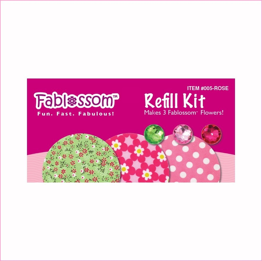 Rose Refill Kit